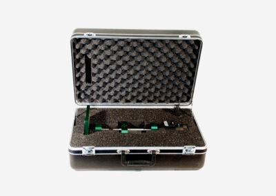 model 3590 in its case