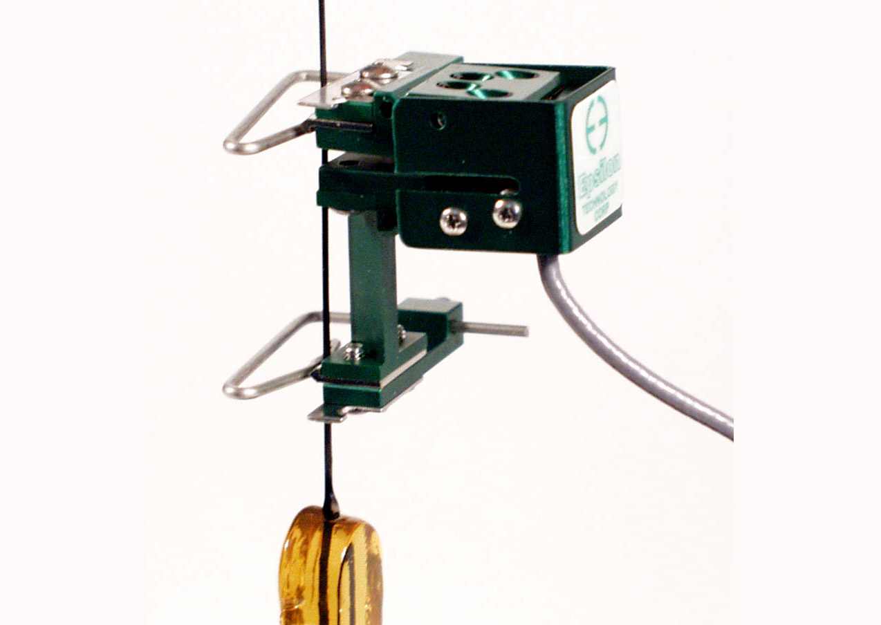 Miniature Axial Extensometers Model 3442