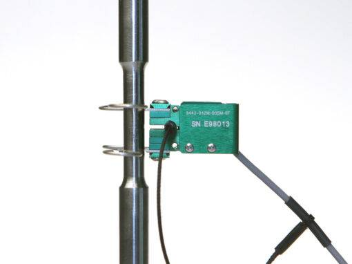 Miniature Axial Extensometers