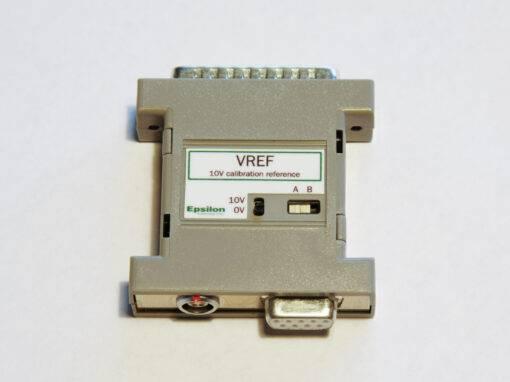 10V Calibration Reference Module