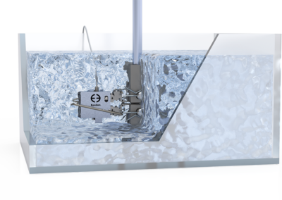 COD_gage_submerged_in_liquid-Model_4030COD-Epsilon_Technology