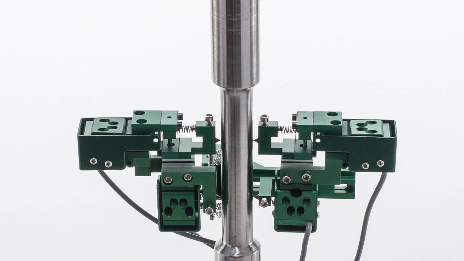 Axial/Torsional Extensometers - Model 3550