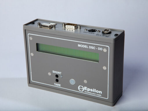 Digital Signal Conditioner with Display
