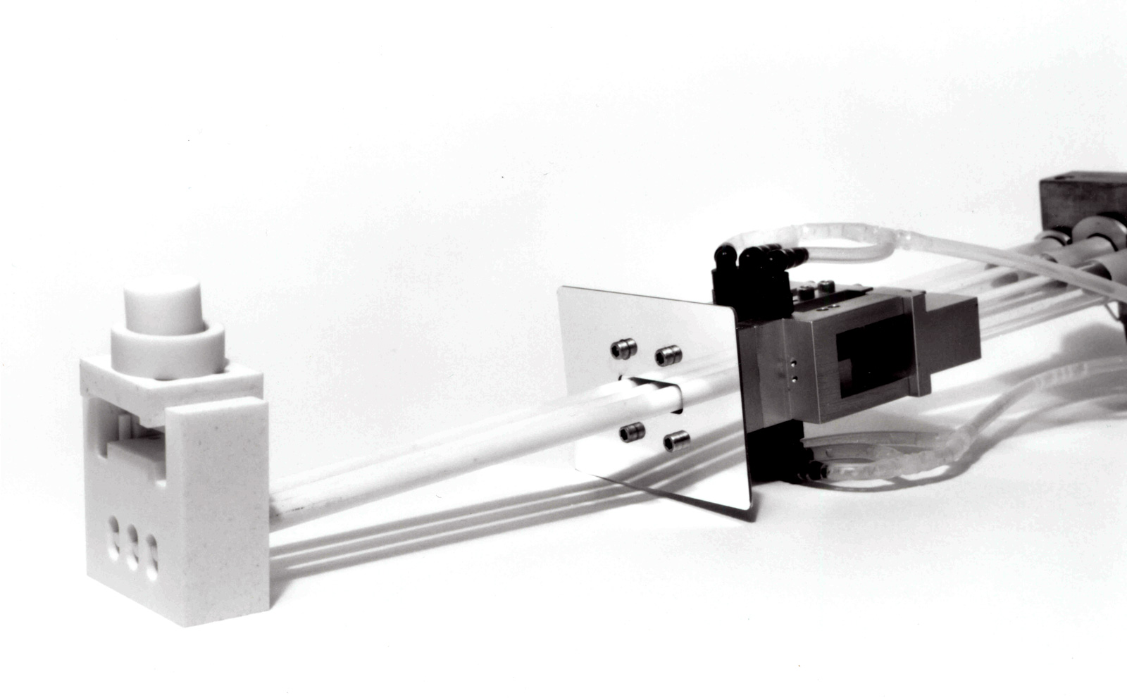 Custom Extensometers Epsilon Tech