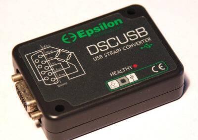 extensometer_USB_interface-Model_DSCUSB