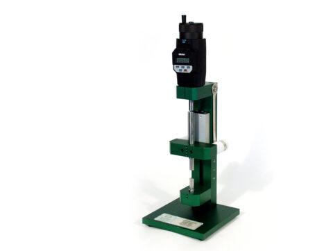 Digital Extensometer Calibrator