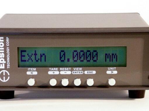Digital Strain Meter
