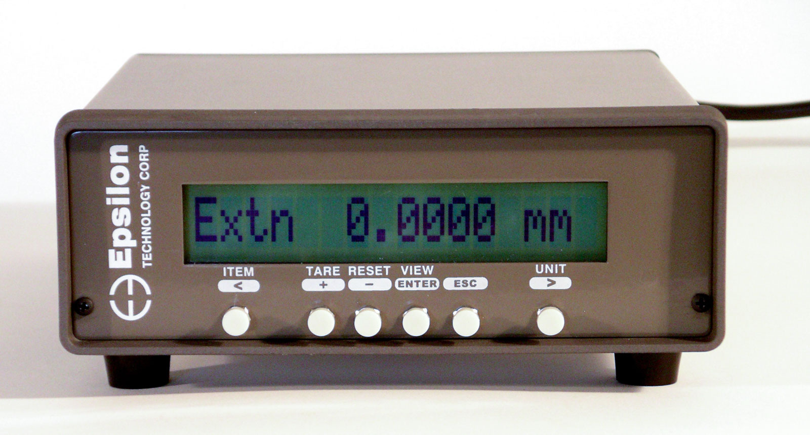 Digital Strain Meters - Model DSM-Plus