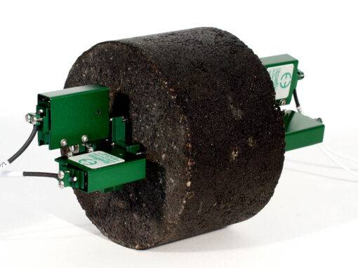 Asphalt Creep & Tensile Strength Testing