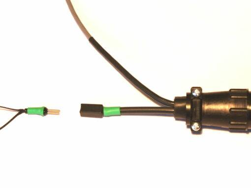 Epsilon Shunt Calibration System