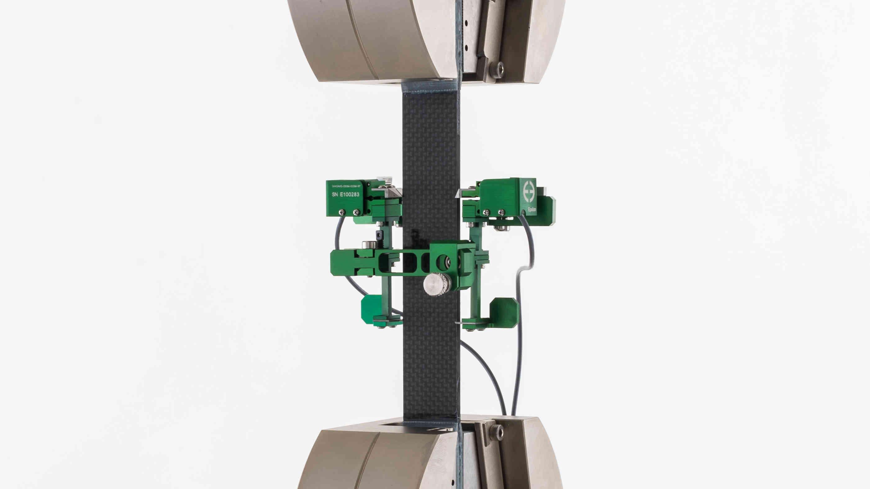 Averaging Axial Extensometers - Epsilon Tech